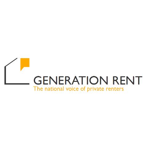 Generation Rent Logo