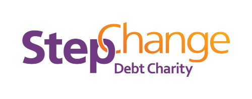 Stepchange Logo