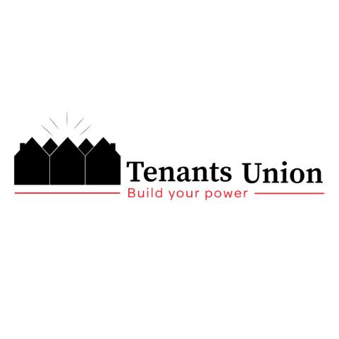 Tenants Union Logo